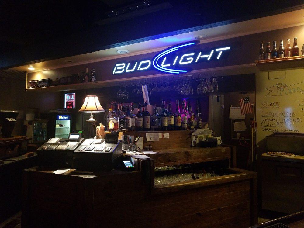 Pickles Pub: Langley, OK