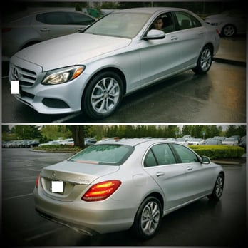 Photo Of Mercedes Benz Of Wilsonville   Wilsonville, OR, United States.  Thanks