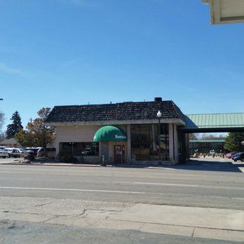 Brick House Cafe Cedar City Ut