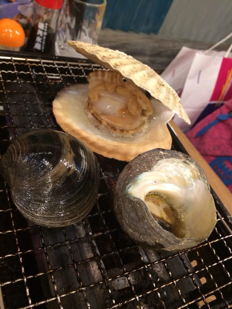 Isomaru Suisan Ningyōchō