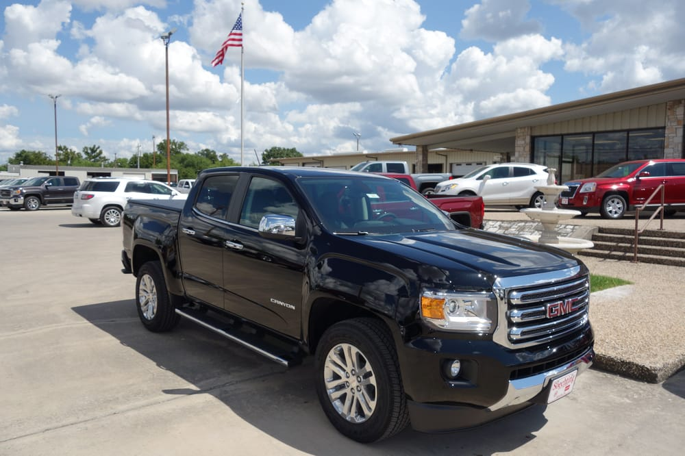 All new 2016 canyon yelp for Soechting motors inc seguin tx