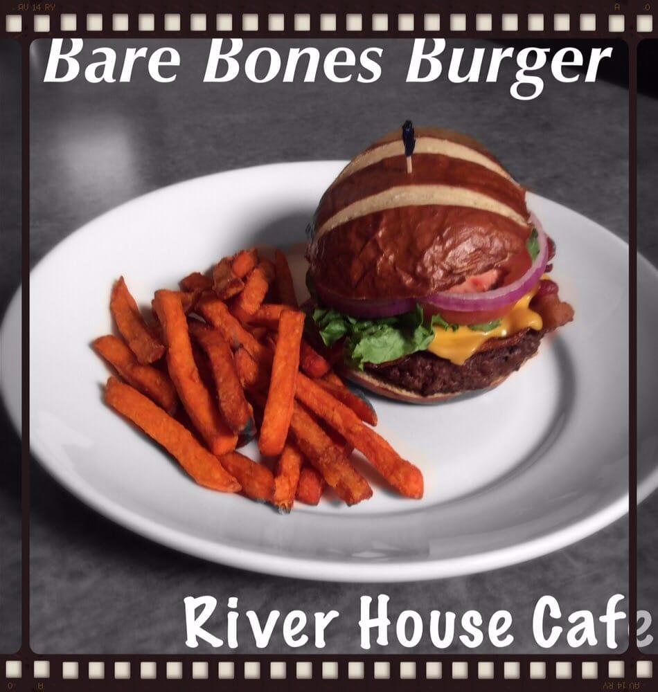 River House Cafe Charleroi Pa