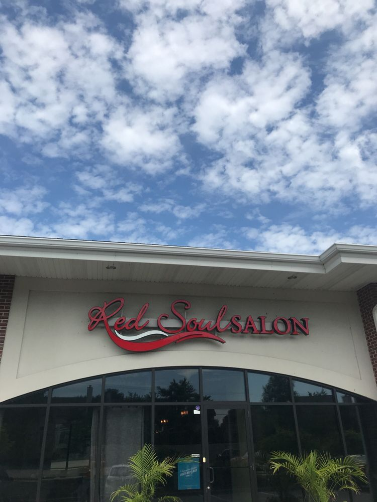 Red Soul Salon