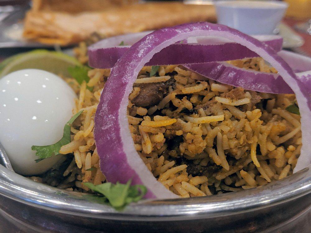 Kurinji Indian Cuisine