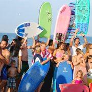 Bethany Surf