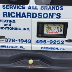 Richardson Heating & Air Conditioning - Heating & Air