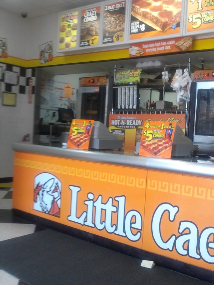 Little Caesars Complaints