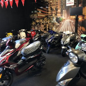 Scooter Importer - 81 Photos & 38 Reviews - Motorcycle Dealers - 127