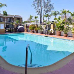 Photo Of Best Western Palm Garden Inn   Westminster, CA, United States Design Inspirations
