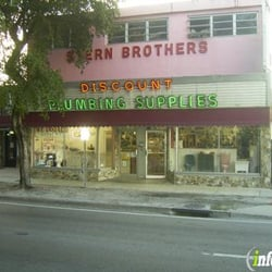 Photo Of Stern Brothers Plumbing Supply Miami Fl United States