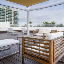 Photo Of Penguin Hotel Miami Beach Fl United States Ocean Front Terrace