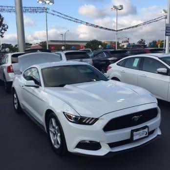 Photo of Kearny Pearson Ford - San Diego CA United States. Thank you & Kearny Pearson Ford - 114 Photos u0026 435 Reviews - Auto Repair ... markmcfarlin.com