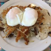 Photo Of Don S Country Kitchen Carlsbad Ca Al United States Stuffed Hash