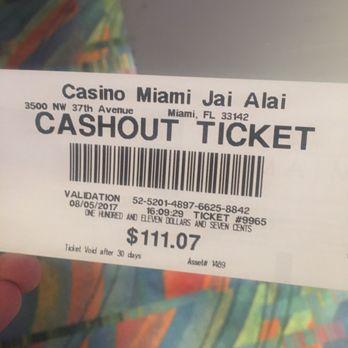 Winning casino tickets liz hollands gamble