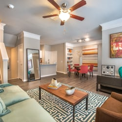 Photo Of The Parker Apartments Plano Tx United States