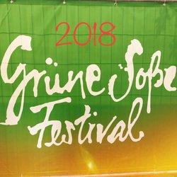 Grüne Soße Festival Eventplanung Roßmarkt Innenstadt Frankfurt