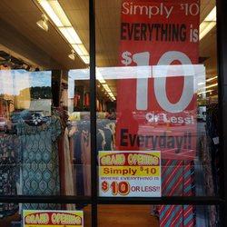 Simply $10 - Women's Clothing - 3606 Blanding Blvd, Westside