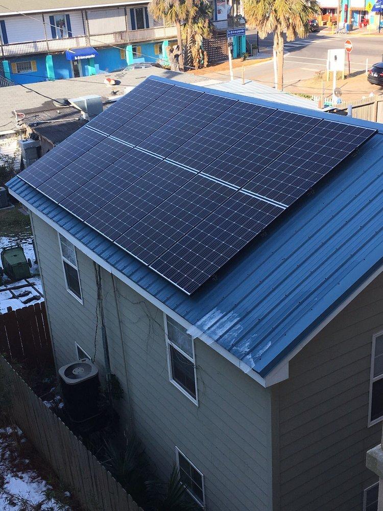 Solarize U.S.: 520 Folly Rd, Charleston, SC