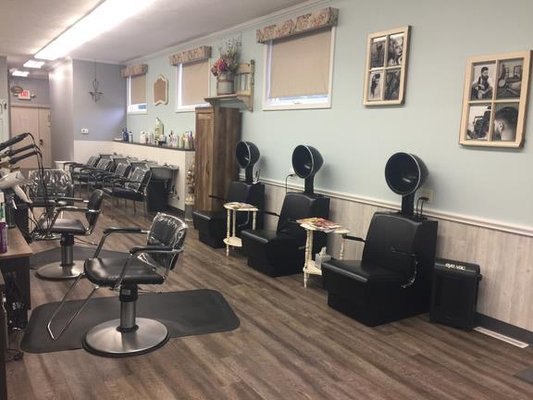 Salon 209 Hair Salons 209 Marion Ave Mansfield Oh Phone