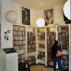 Mediateka Ursynów - Libraries - ul  Cybisa 6, Ursynów