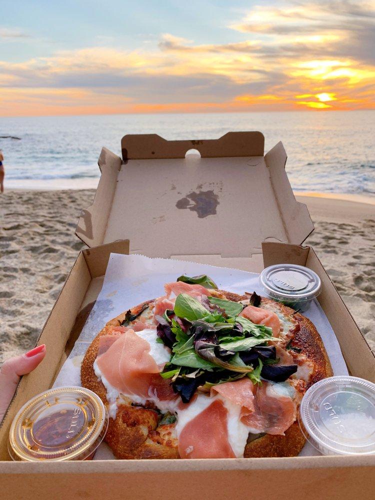 Urth Caffé - Laguna Beach
