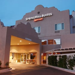 Photo Of Springhill Suites By Marriott Prescott Az United States