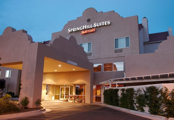 Hotels Near Downtown Prescott Az
