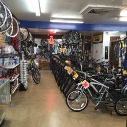 Northeast Cyclery Inc Bikes 8305 Menaul Blvd Ne Uptown