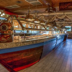 Photo Of Giant Crab Seafood Restaurant Myrtle Beach Sc United States
