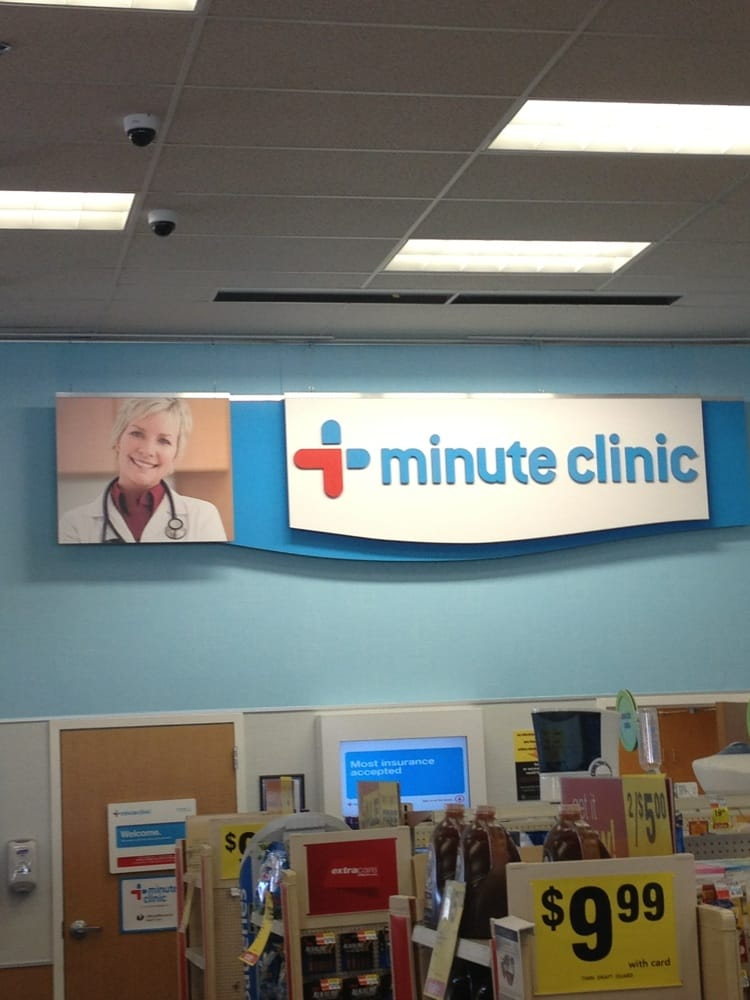 cvs minute clinic - urgent care - 142 worcester rd  charlton  ma - phone number