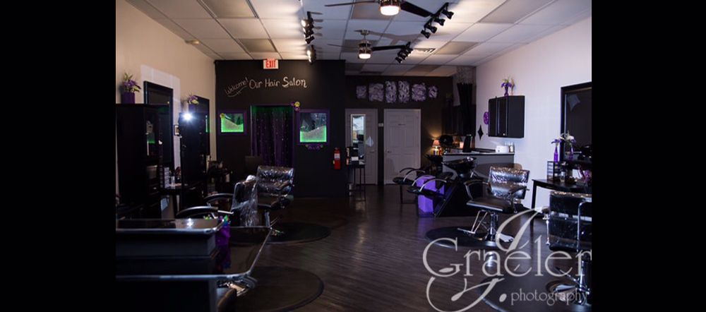 Our Hair Salon: 275 W Service Rd N, Wright City, MO