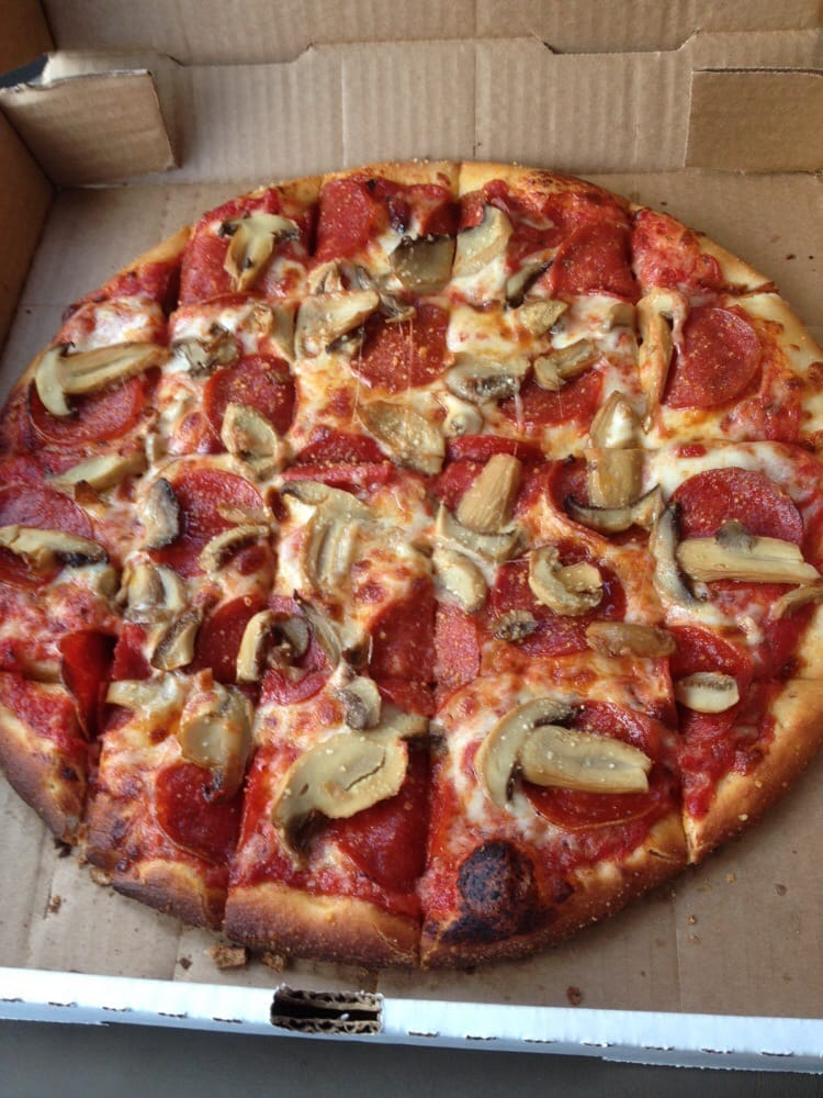 Sunbury (OH) United States  City new picture : Longbranch Pizza Pizza 34 S Vernon St, Sunbury, OH, United States ...