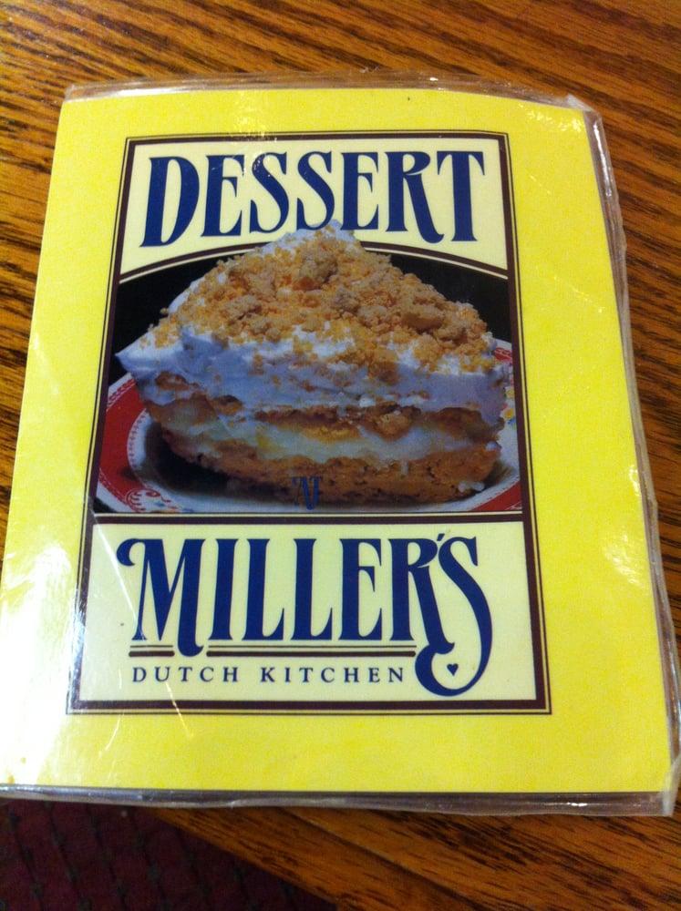 Miller S Dutch Kitchen Reviews
