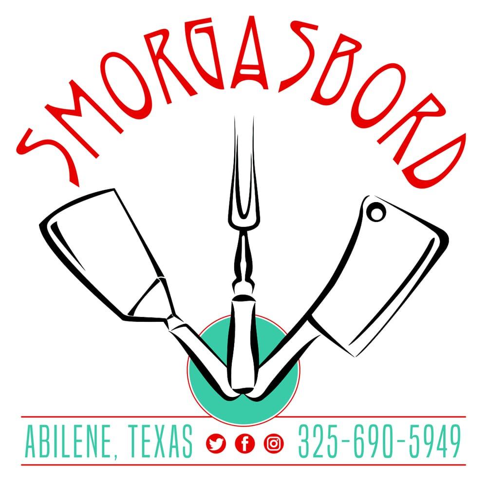 Smorgasbord: Abilene, TX