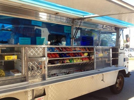 Food Trucks Virginia Beach Va
