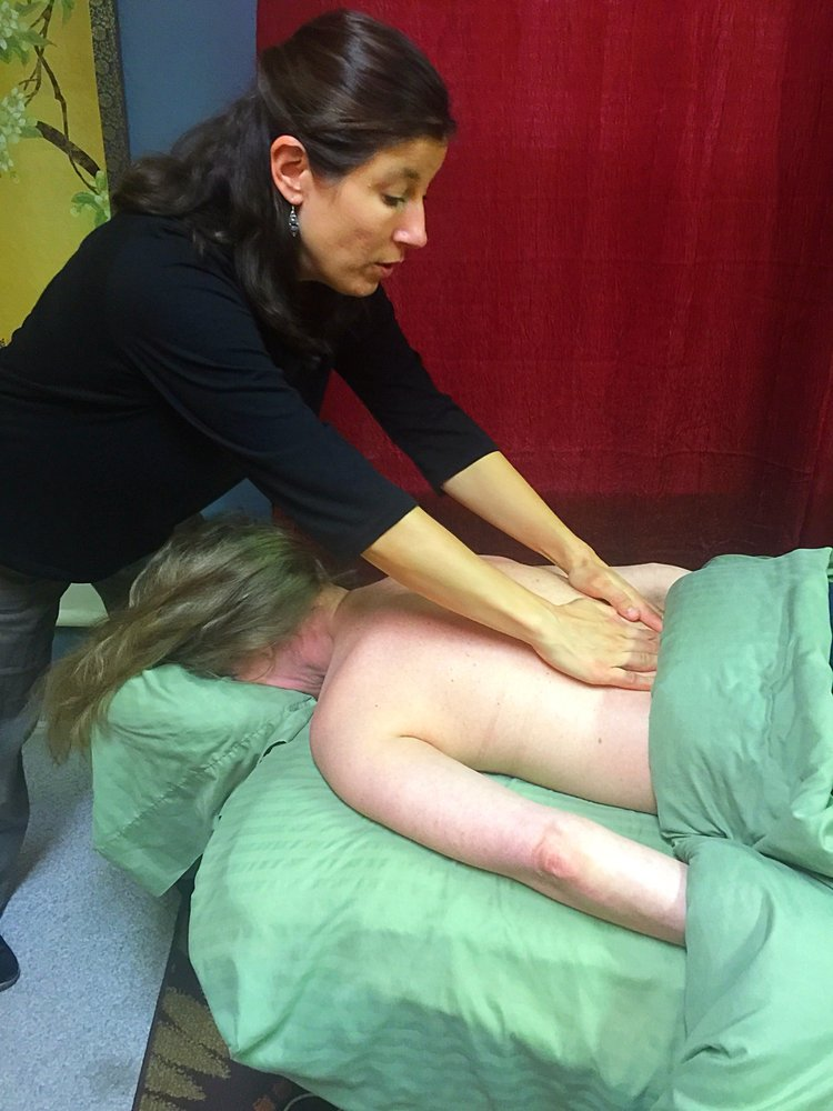 Inner Balance Massage and Bodywork: 4687 Boylston Hwy, Mills River, NC