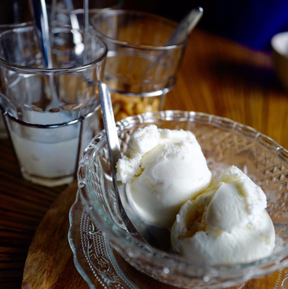 Coconut Ice Cream Yelp