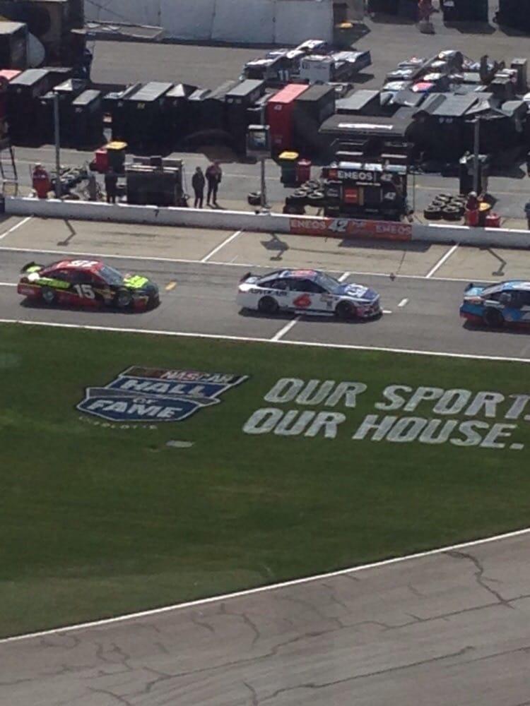 Photos For Atlanta Motor Speedway Yelp