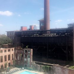 Photo Of Fulton Cotton Mill Lofts Atlanta Ga United States