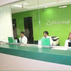 Cibanco bancos y cajas paseo de las palmas 215 piso 7 for Pisos de bancos y cajas