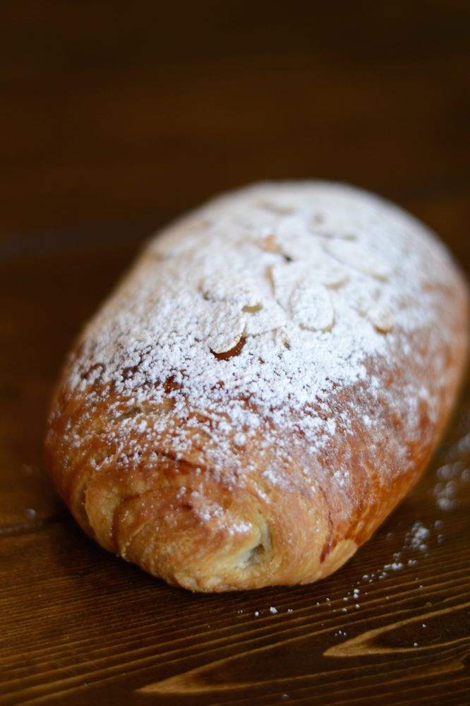 Alimentaire Wholesome Breads: 600 Trade St, Tarboro, NC