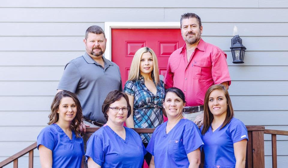 David N Beauchamp,DDS: 709 E Shotwell St, Bainbridge, GA