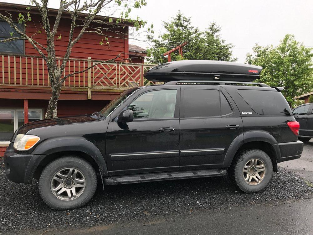 Kodiak Car Rentals: Kodiak, AK