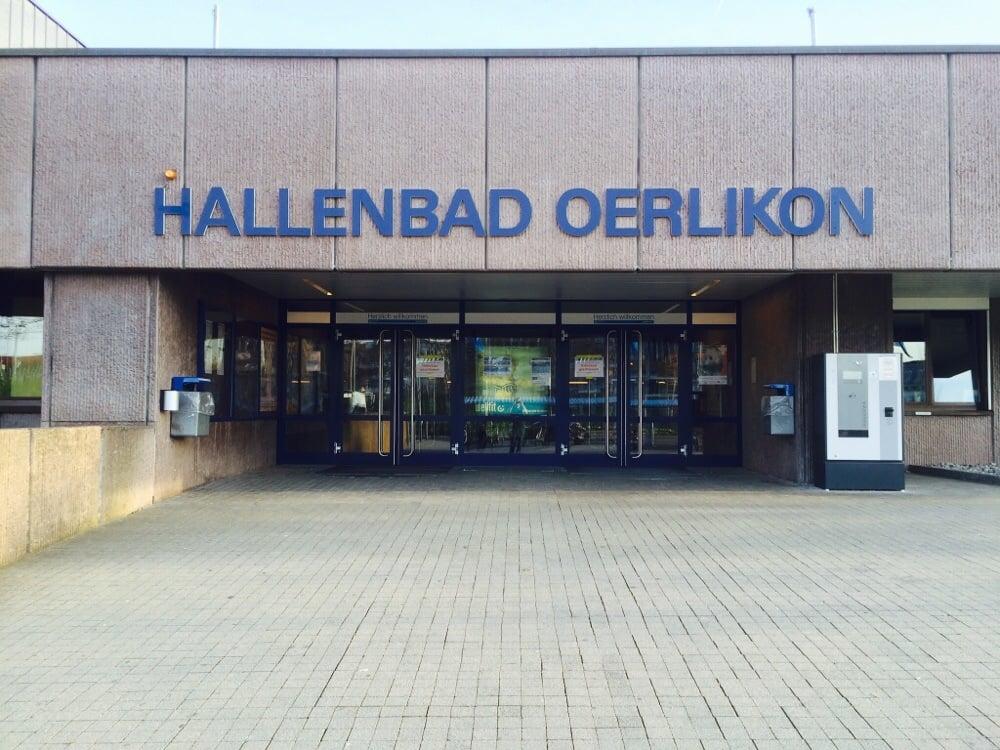 Hallenbad oerlikon swimming pools wallisellenstrasse 100 kreis 11 z rich switzerland - Oerlikon swimming pool ...