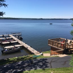 Photo Of Bay Vue Resort Birchwood Wi United States Beatifiul Lakefront With