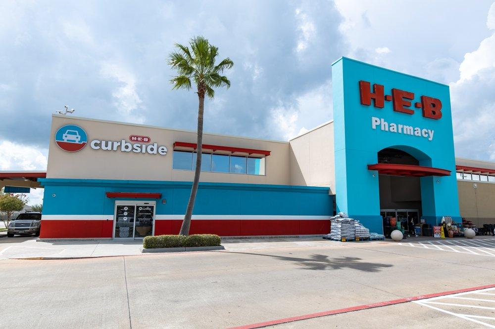 H-E-B: 2955 S Gulf Fwy, League City, TX