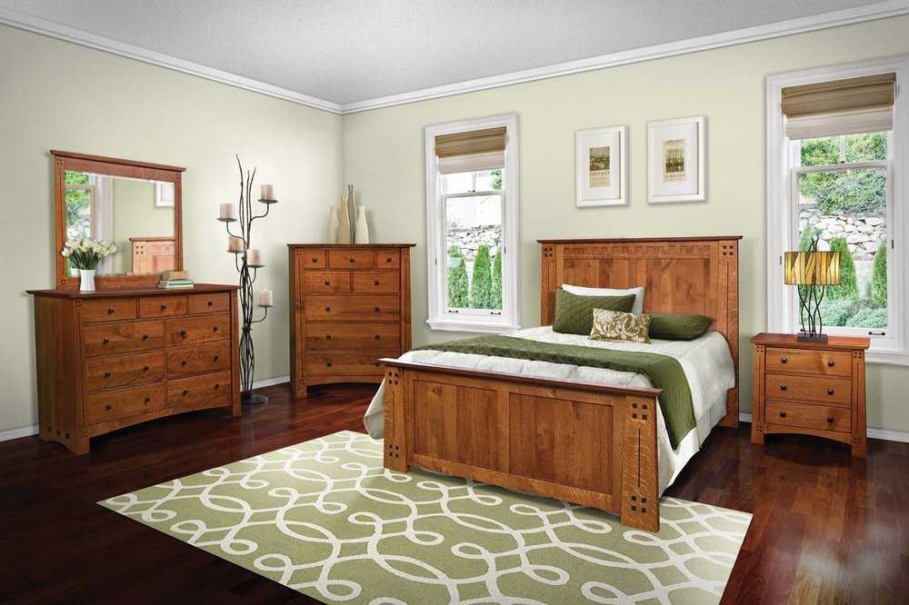 Excellent Mission Style Bedroom Furniture Yelp Download Free Architecture Designs Terstmadebymaigaardcom