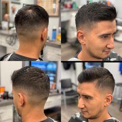 Hills Barber