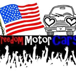 Freedom Motor Cars Richiedi Preventivo Concessionari
