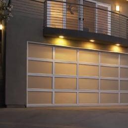 Charmant Photo Of Overhead Door Corporation   Lewisville, TX, United States.  Aluminum Garage Doors